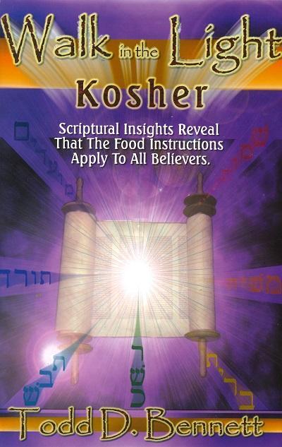 Kosher - Walk In The Light Series