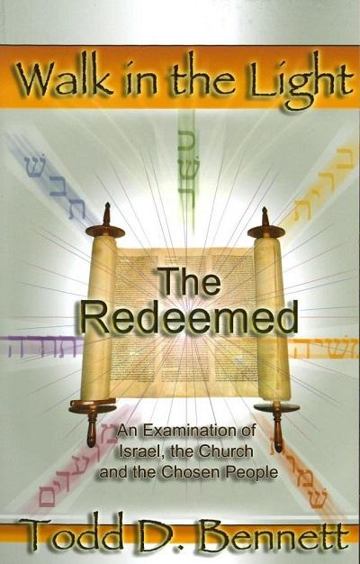 The Redeemed - Walk In The Light Series
