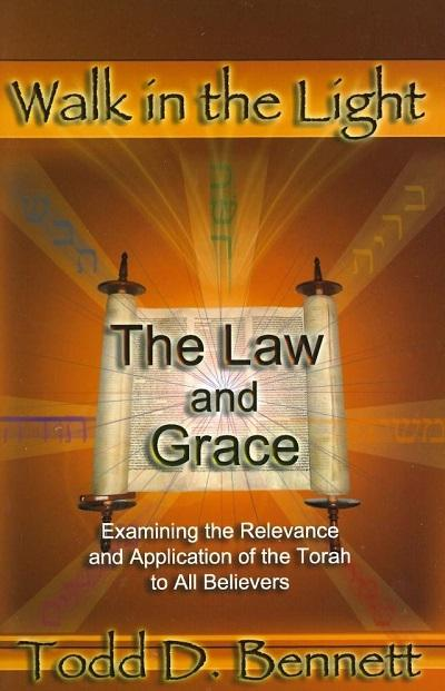 The Law and Grace - Walk In The Light Series
